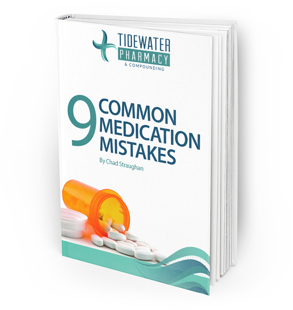 9 Common Medication Mistakes